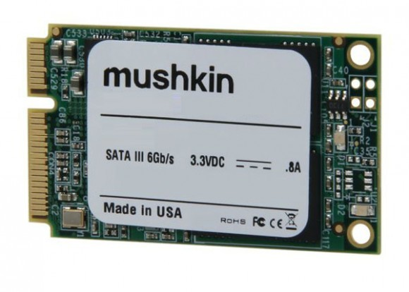Mushkin Atlas 480GB