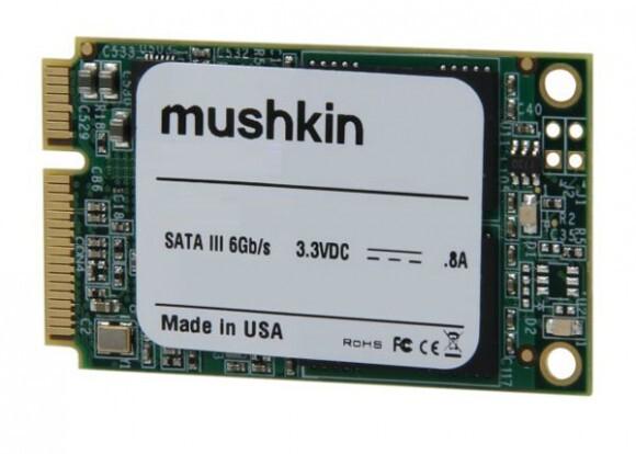 Mushkin Atlas 480GB