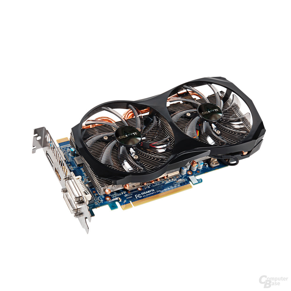 Gigabyte GeForce GTX 660