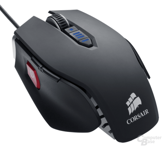 Corsair Vengeance M60 Gaming-Mouse