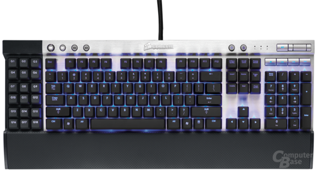 Corsair Vengeance K90 Gaming-Keyboard