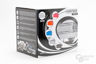 Phanteks PH-TC14CS – Verpackung