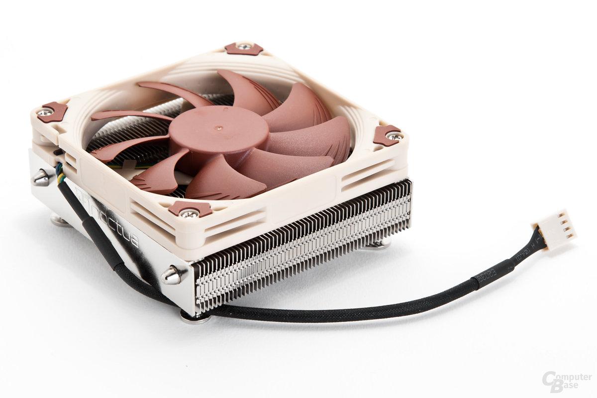 Winziges Kraftpaket, aber nur für Intel oder AMD