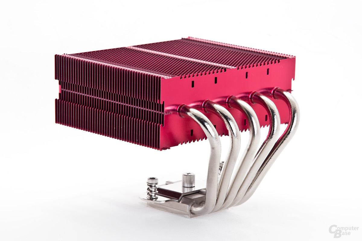 Eine farbige Angelegenheit: Der PH-TC14Cs ist in verschiedenen Farbvarianten zu haben