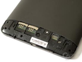 Lenovo IdeaTab A2107