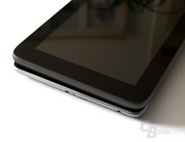 Lenovo IdeaTab A2107 & Nexus 7