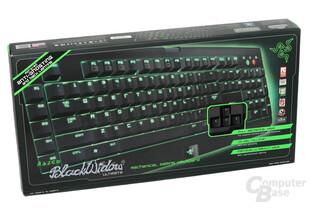 Black Widow Ultimate 2013