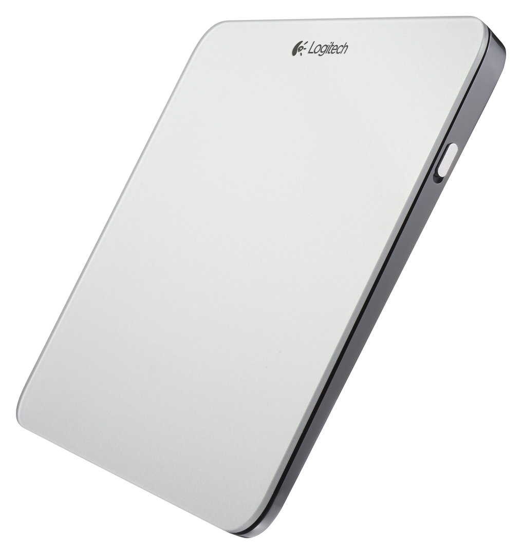 Logitech Rechargeable Trackpad