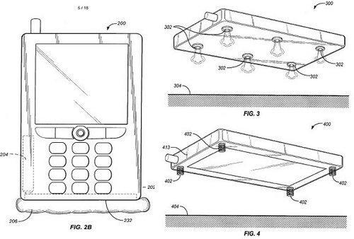 "Amazons ""Smartphone-Airbag"""