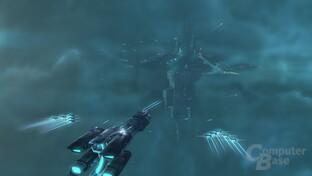 Strike Suit Zero in der Vorschau