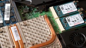 MSI GX60 im Test: Das schnellste Gesamtpaket von AMD