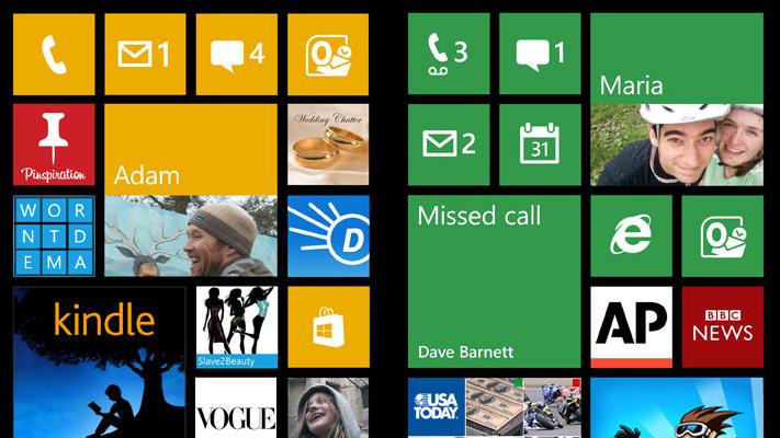 Kommentar: Zwei Meinungen zu Windows Phone 8