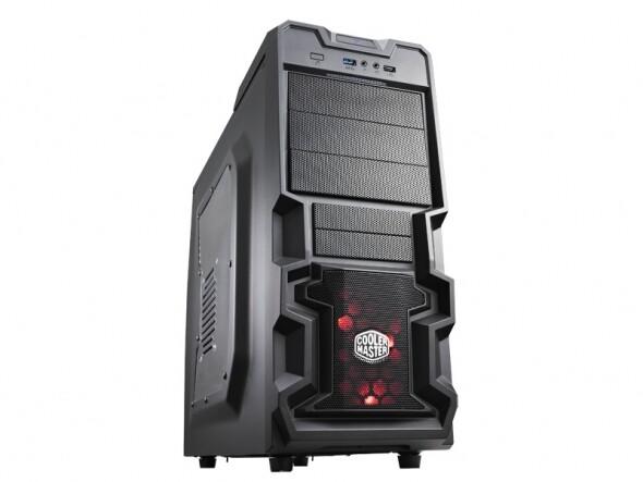 Cooler Master K380