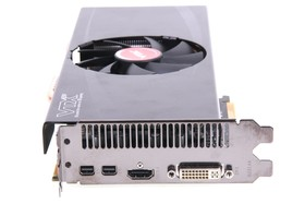 Radeon HD 7870 Black Boost Edition Slotblech