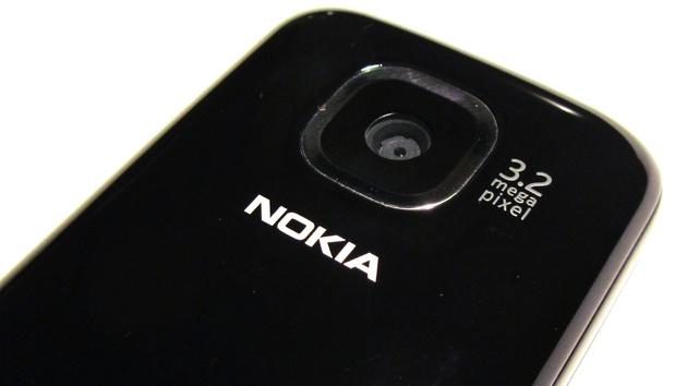Nokia Asha 311 im Test: Nicht Windows Phone sondern Nokia OS