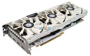 KFA² GeForce GTX 680 LTD OC V4