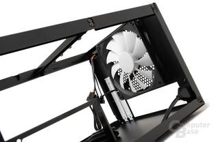 Fractal Design Node 304 – Hecklüfter 140 mm