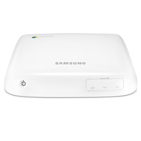 Google Chromebox (2013)