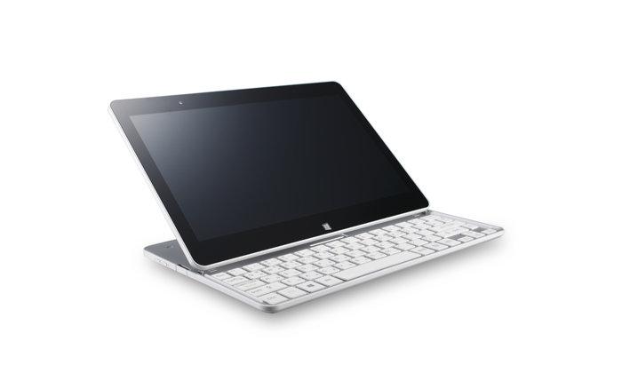 LG Tab-Book H160