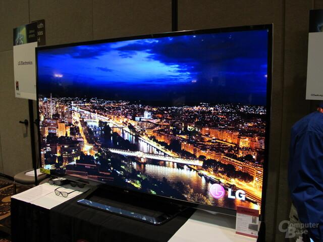 lg erweitert uhd tv linie um modelle mit 55 und 65 zoll computerbase. Black Bedroom Furniture Sets. Home Design Ideas