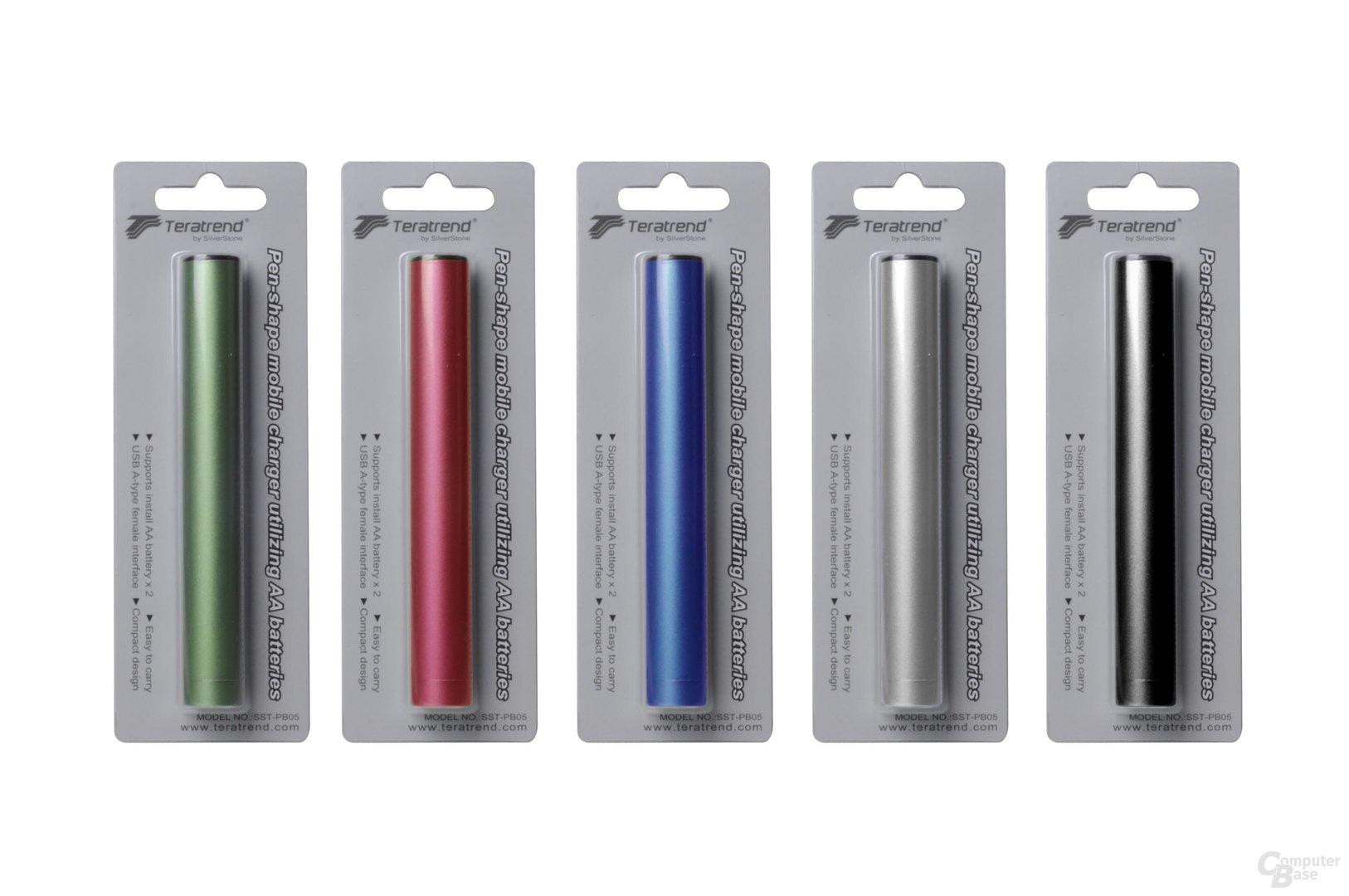 SilverStone PB05P PocketPower