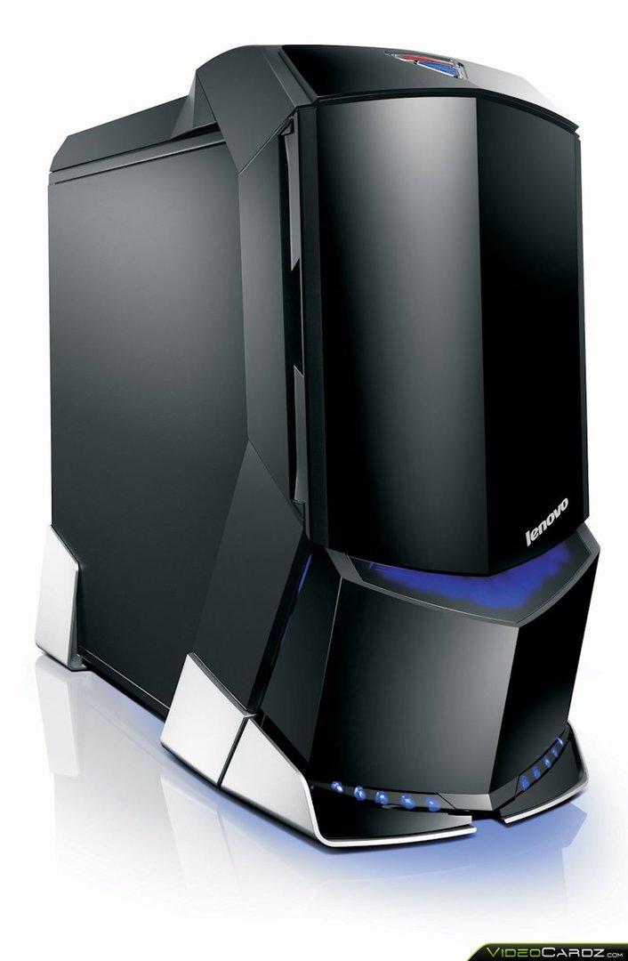 Lenovo Erazer X700