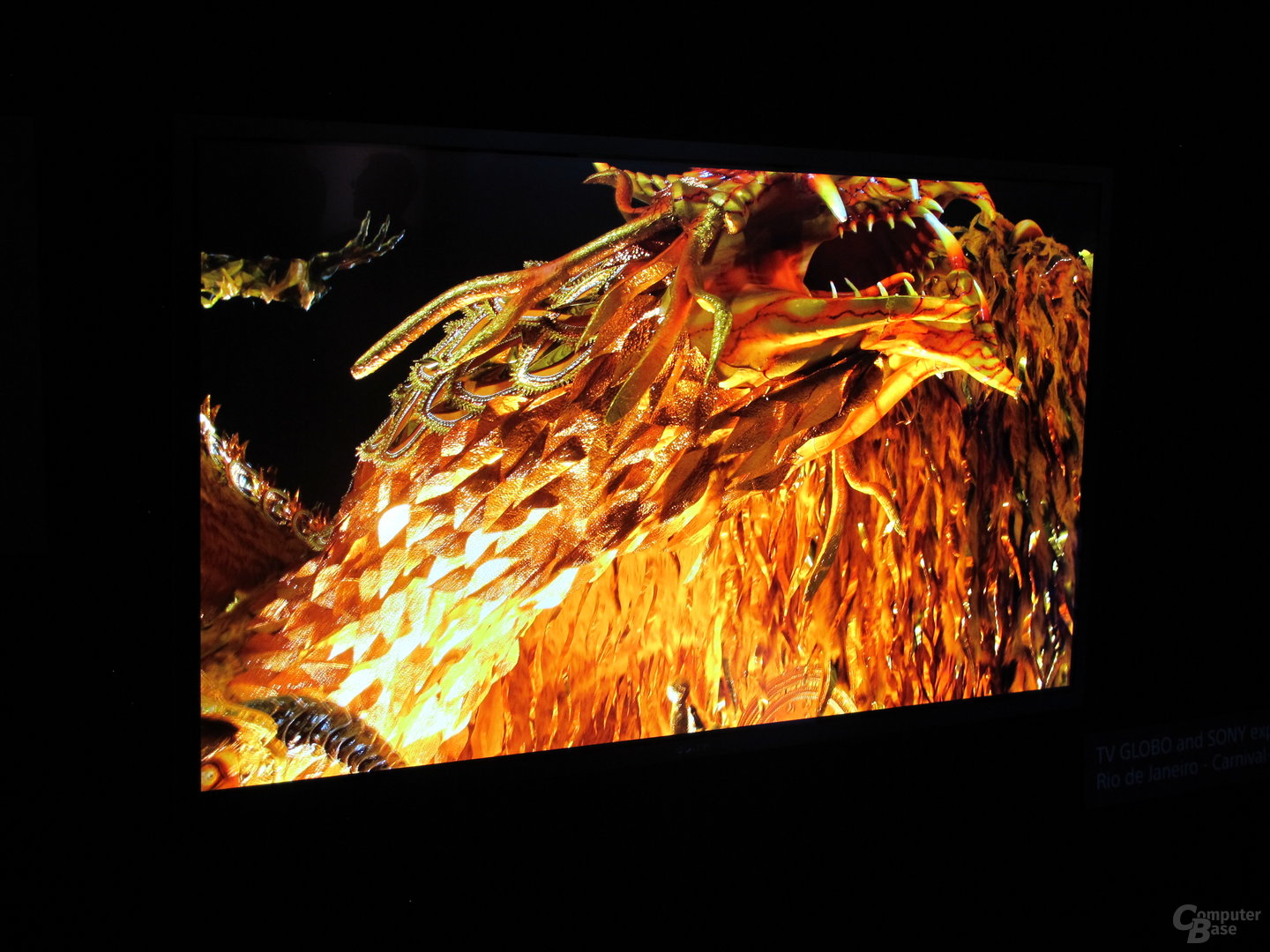 Sony 4K-OLED-TV