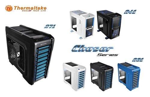 Thermaltake Chaser-Serie