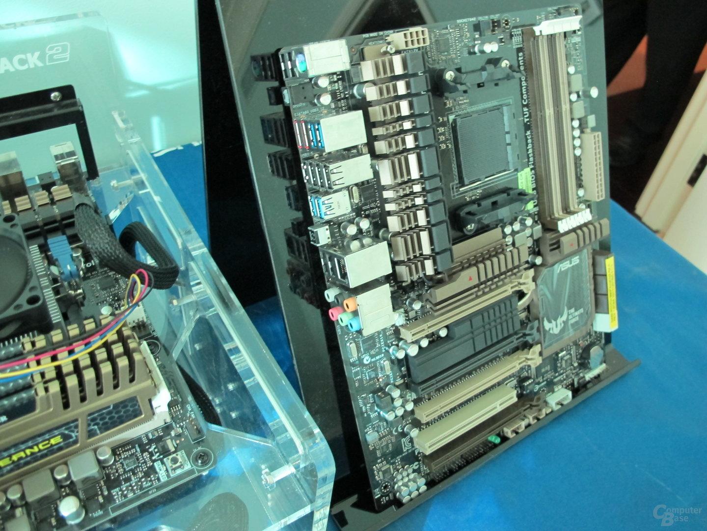 Asus Sabertooth 990FX Gen3 R2