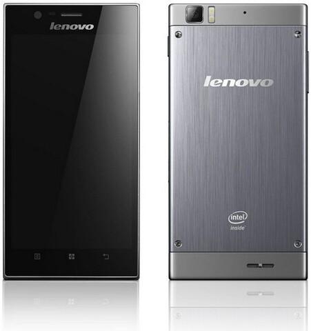 Lenovo K900