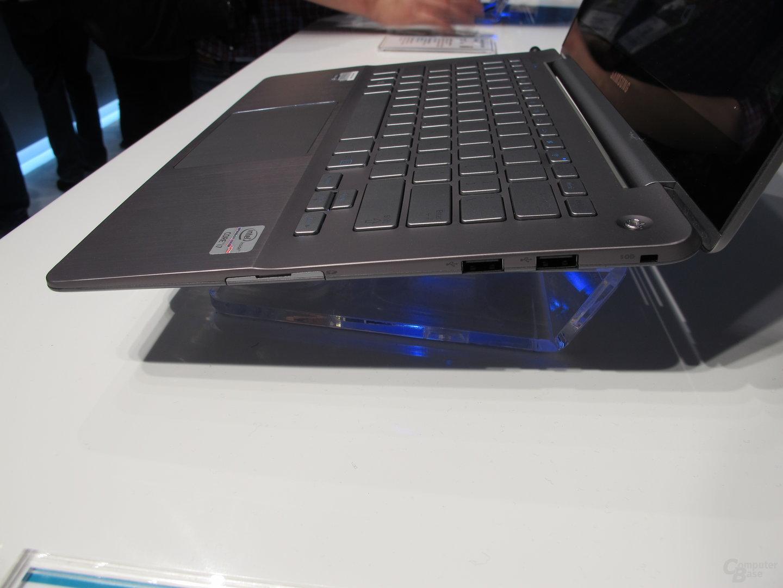 USB 2.0 rechts