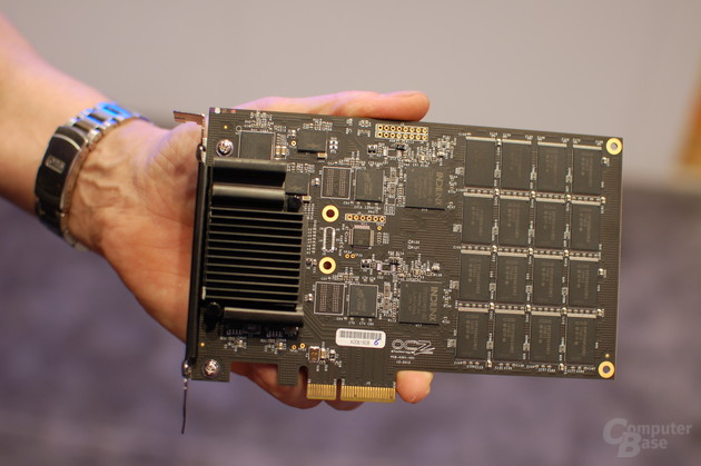 OCZ Vector PCIe