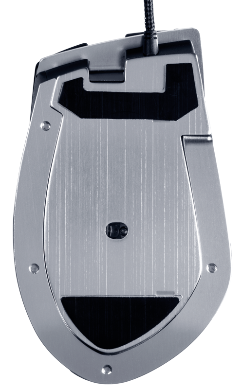 Corsair M95