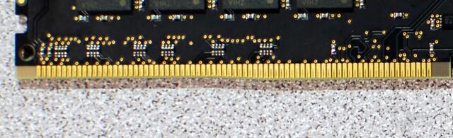 Neues Pin-Profil