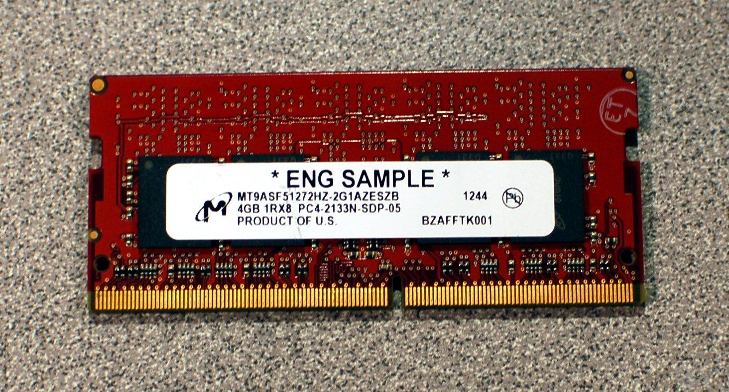 DDR4 von Crucial