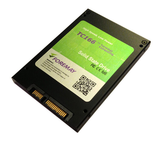 Foremay SSD TC166
