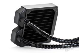 120-mm-Vollkupfer-Radiator von Alphacool