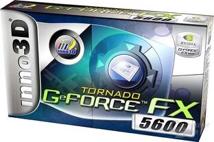 Tornado Fx 5600 Box