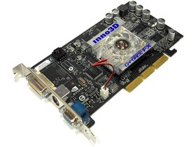Tornado FX 5600 Karte