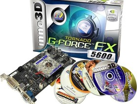 Tornado FX 5600 Bundle