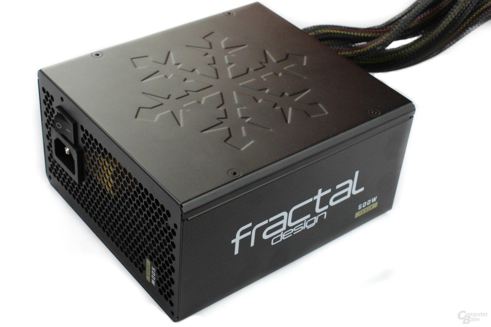 Fractal Design Tesla R2
