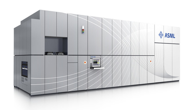 ASML EUV-Lithografiesystem NXE:3100