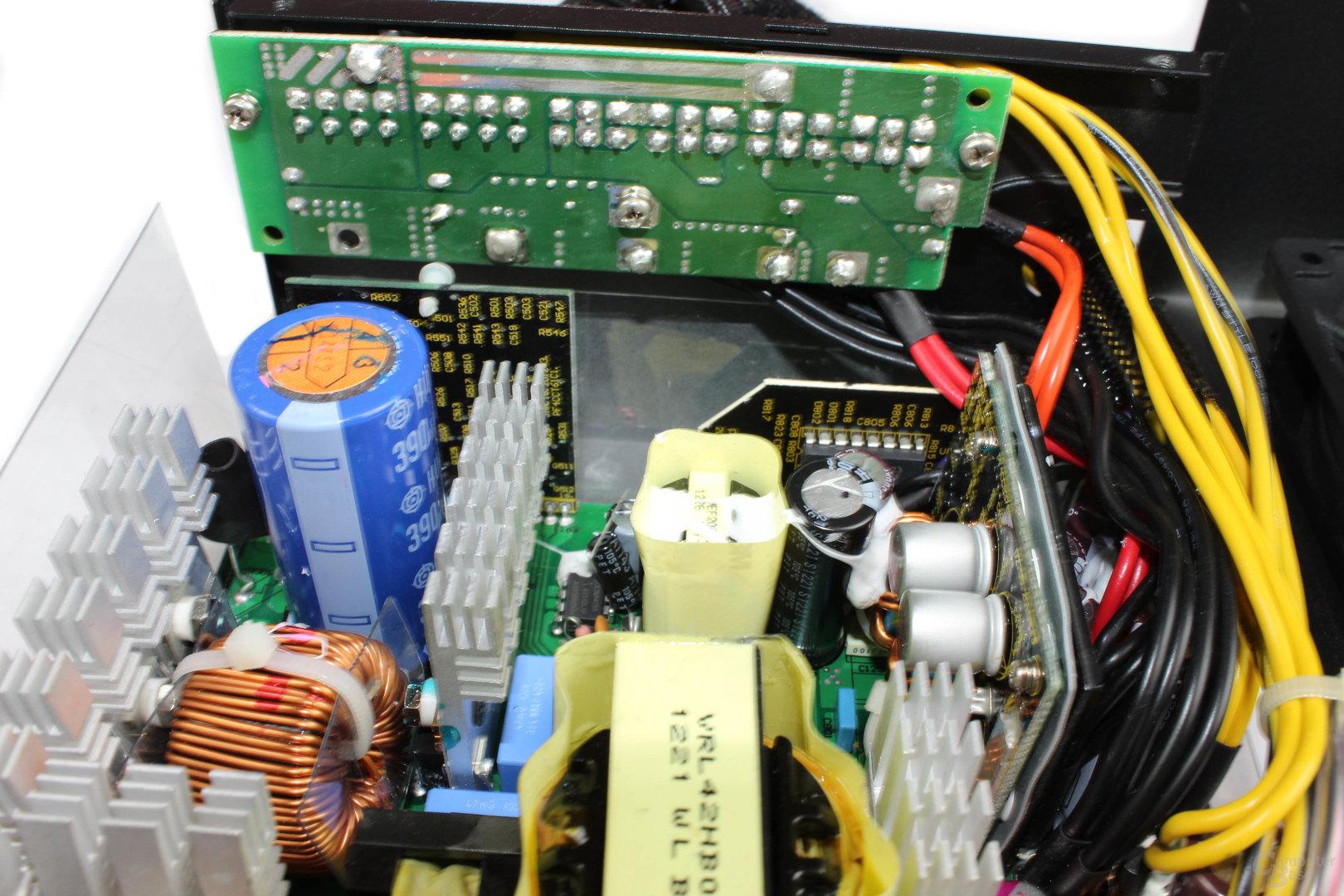 Elektronik im Detail II