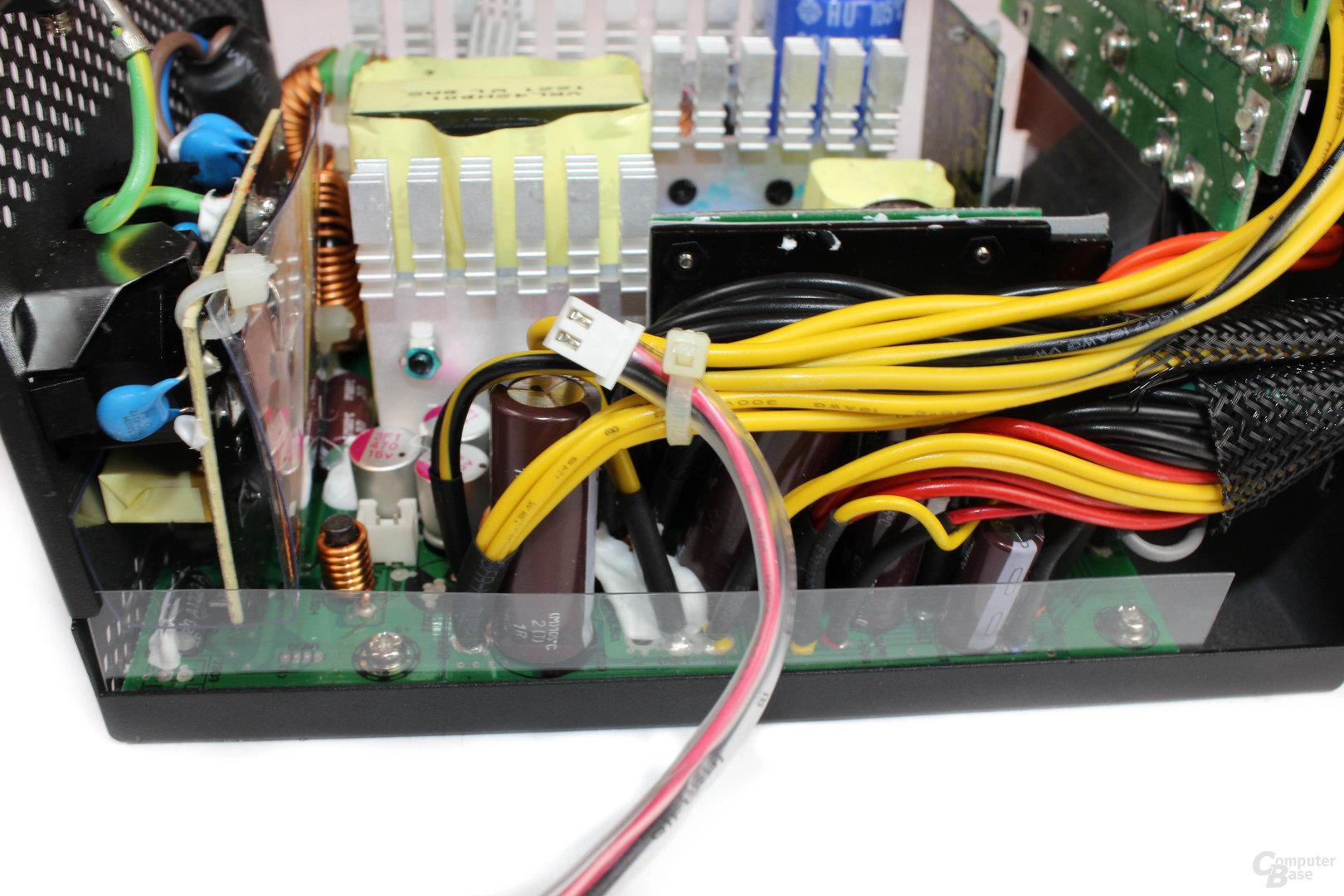 Elektronik im Detail I