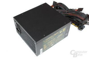LC-Power Gold Series