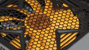 LC-Power Gold Series LC9450 400W im Test: 80Plus-Gold zu Unrecht