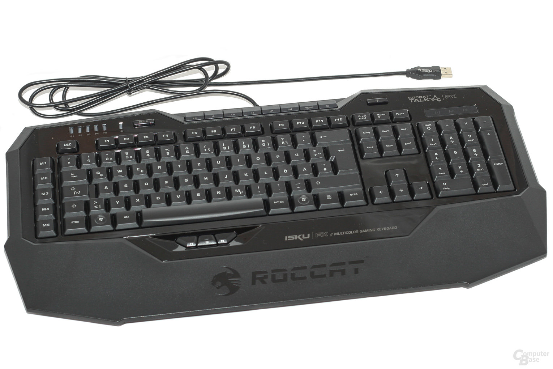 Roccat Isku FX