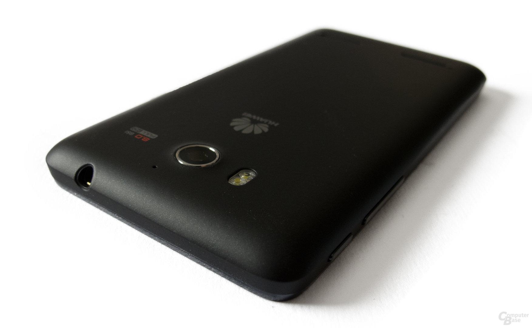 Huawei Ascend G 615