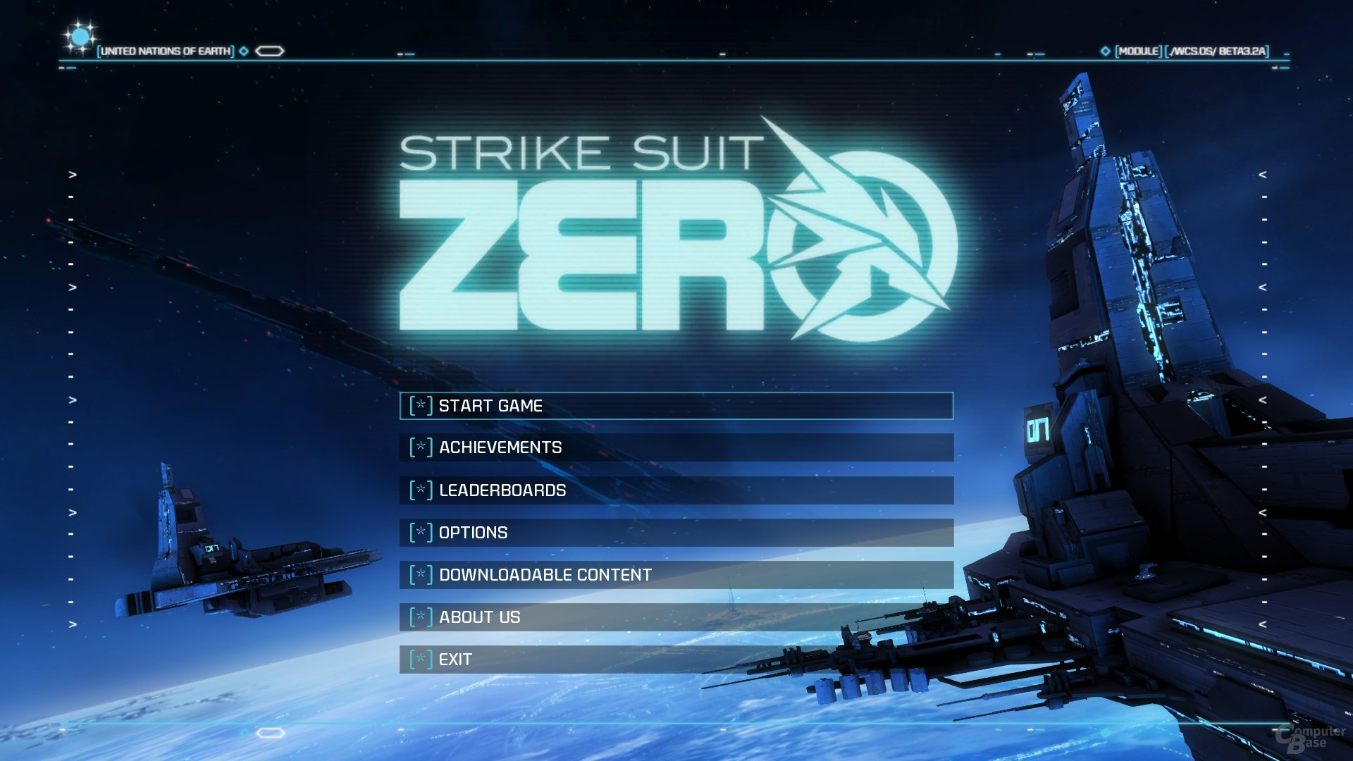 Strike Suit Zero im Test