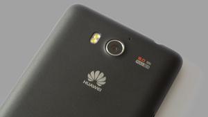 Huawei Ascend G 615 im Test: Konkurrenz für das Nexus 4 aus China
